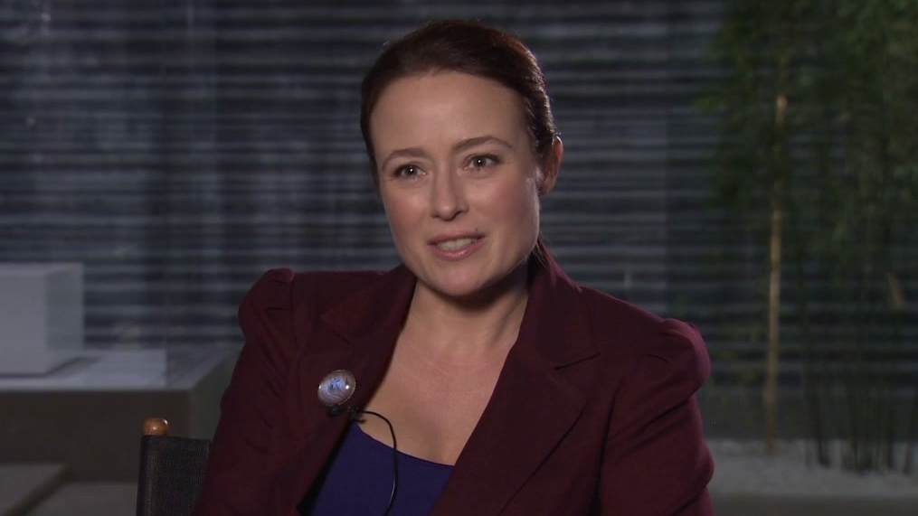 Robocop: Jennifer Ehle On The Story