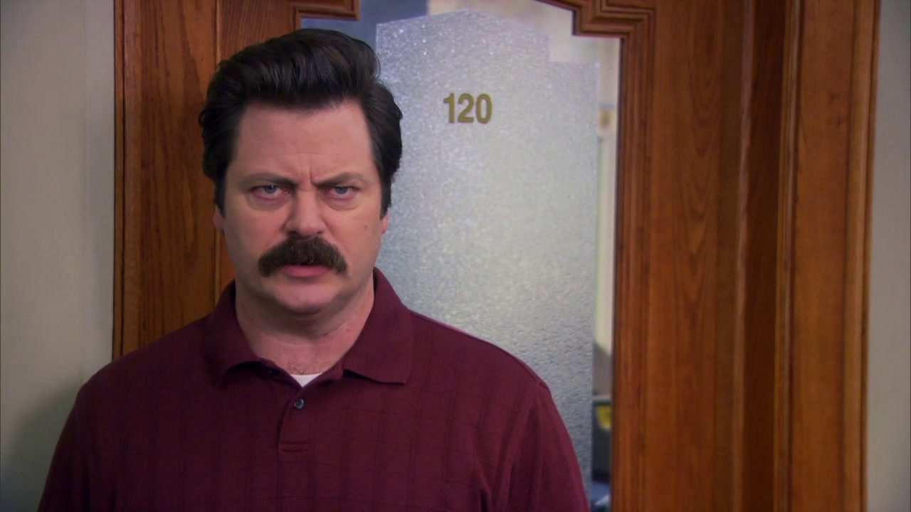 Parks And Recreation: The Whine And Cheese Club
