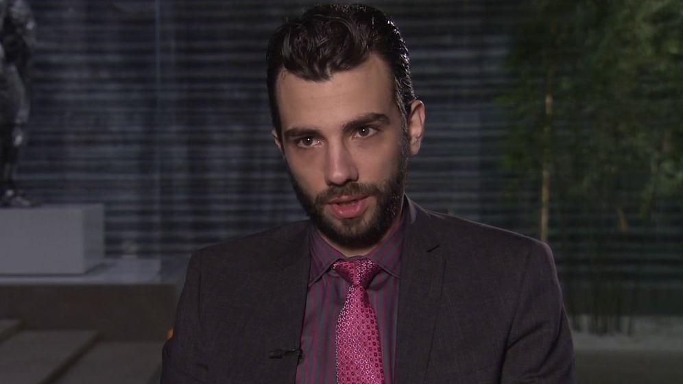 Robocop: Jay Baruchel On The Directing Style Of Jose Padilha