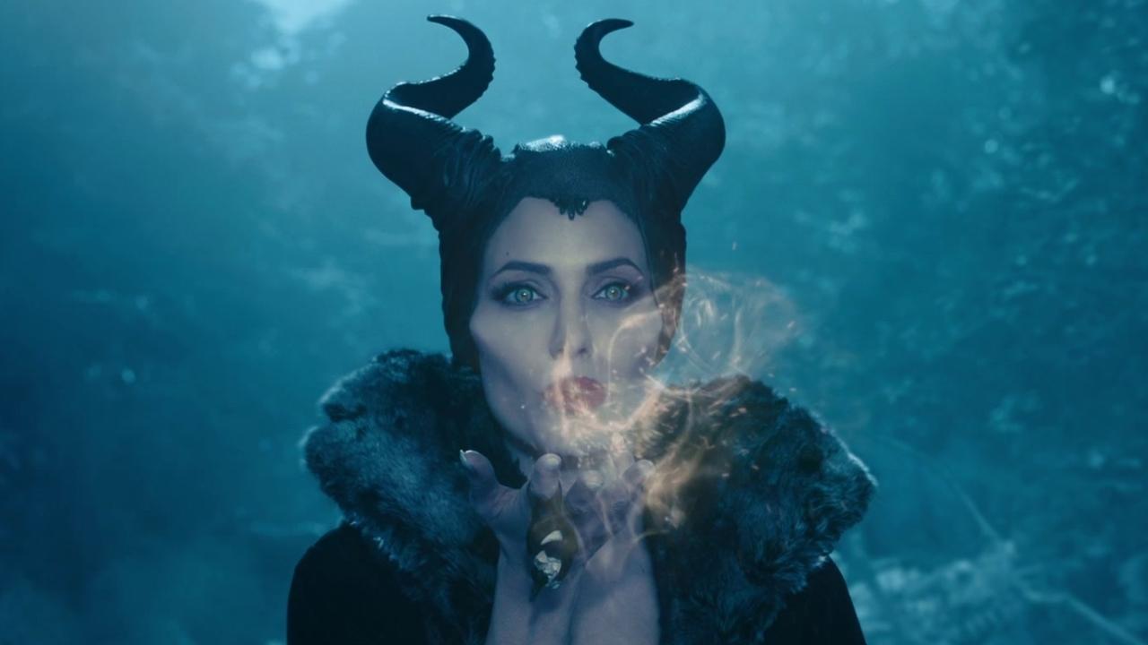 Maleficent: Dream