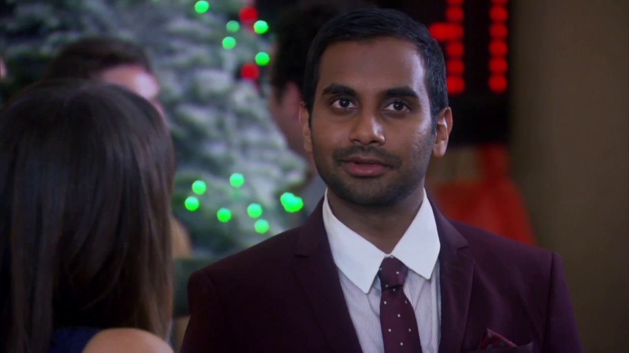 Parks And Recreation: Ann And Chris
