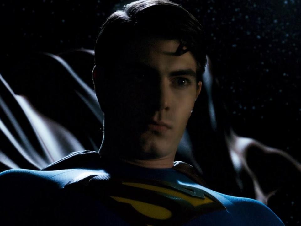 Superman Returns (Trailer 2)
