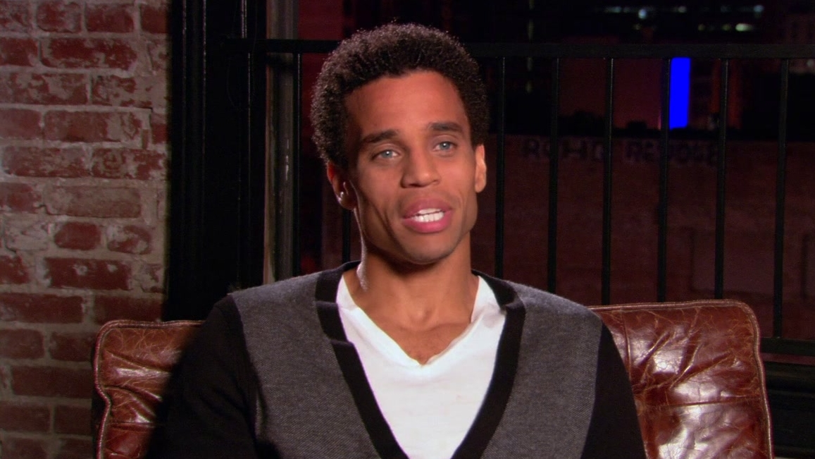About Last Night: Michael Ealy On The Story