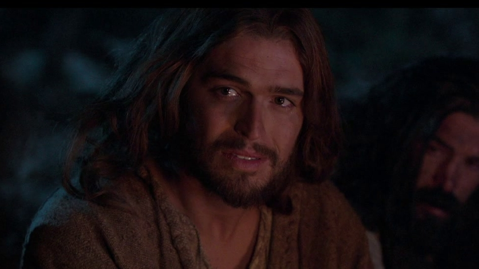 Son Of God: You Are The Son Of God