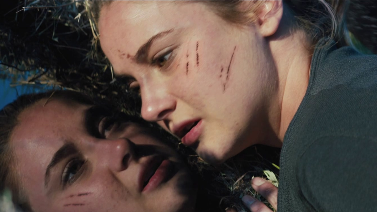 Divergent (Tease Of New Trailer)