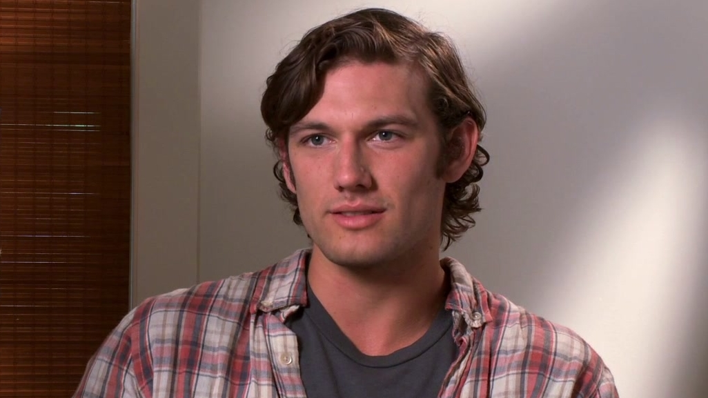 Endless Love: Alex Pettyfer On His Character