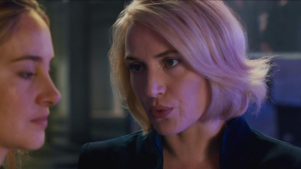 Divergent (Trailer 3)