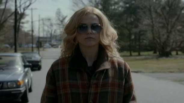 The Americans: The Colonel