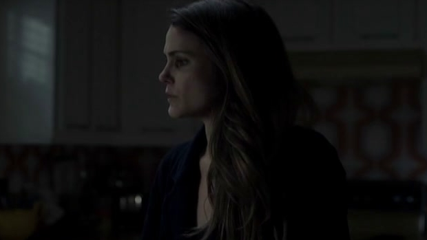 The Americans: Gregory