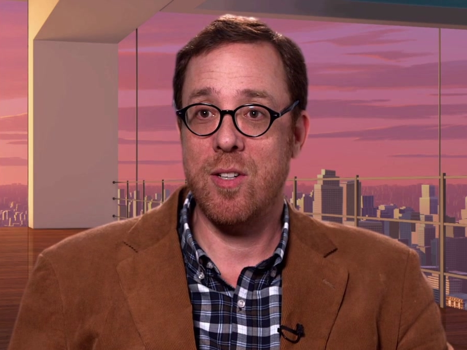 Mr. Peabody & Sherman: Rob Minkoff On Why He Made The Movie
