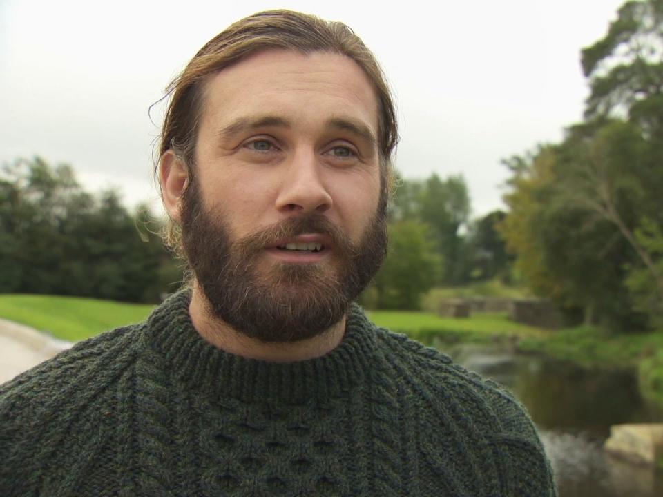 Vikings: Clive Standen On His Character