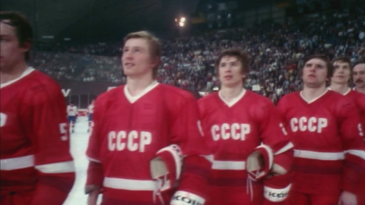 Red Army (Trailer 1)