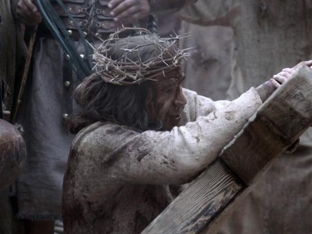 Son Of God: Born (TV Spot)