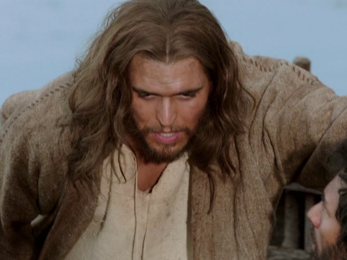 Son Of God: Review Cutdown (TV Spot)