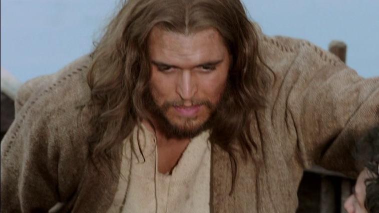 Son Of God: Prepare (TV Spot)