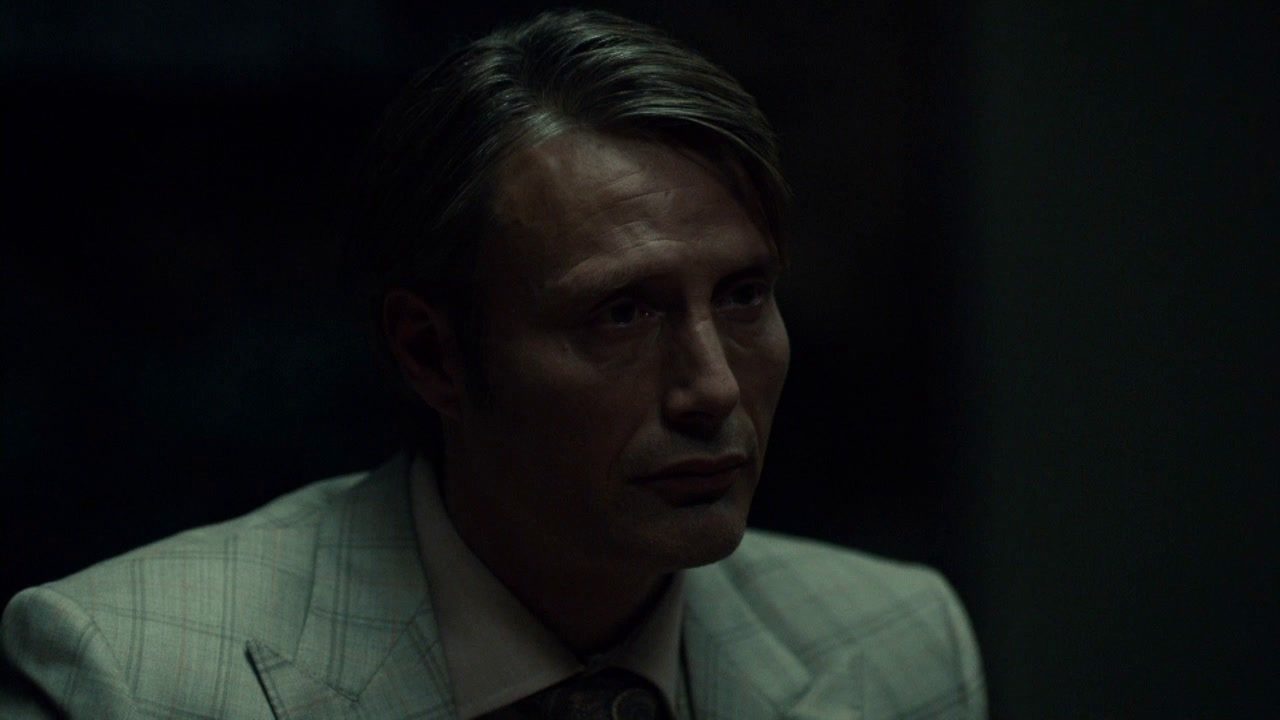 Hannibal: We're Mourning A Death