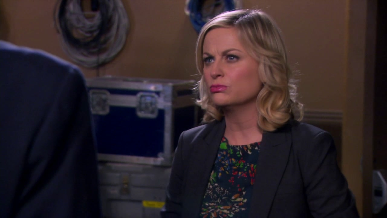 Parks And Recreation: Anniversaries