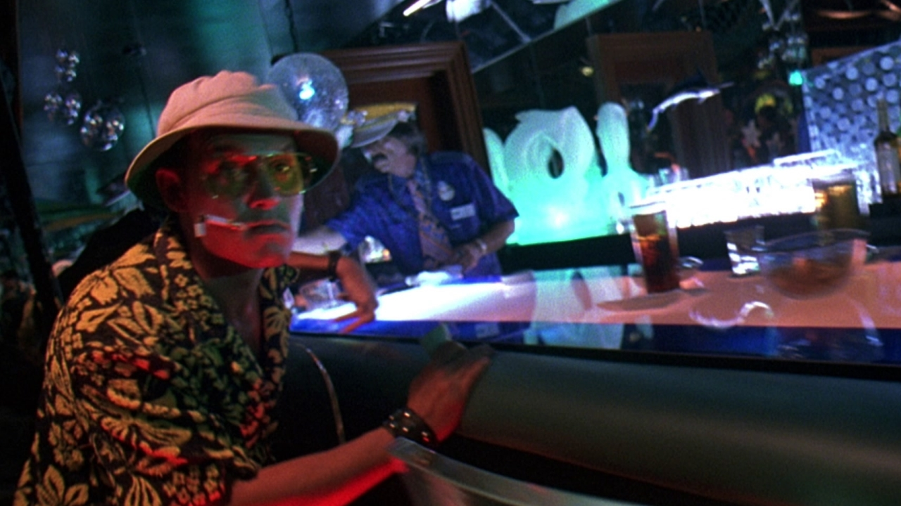 Fear and Loathing in Las Vegas Reviews - Metacritic