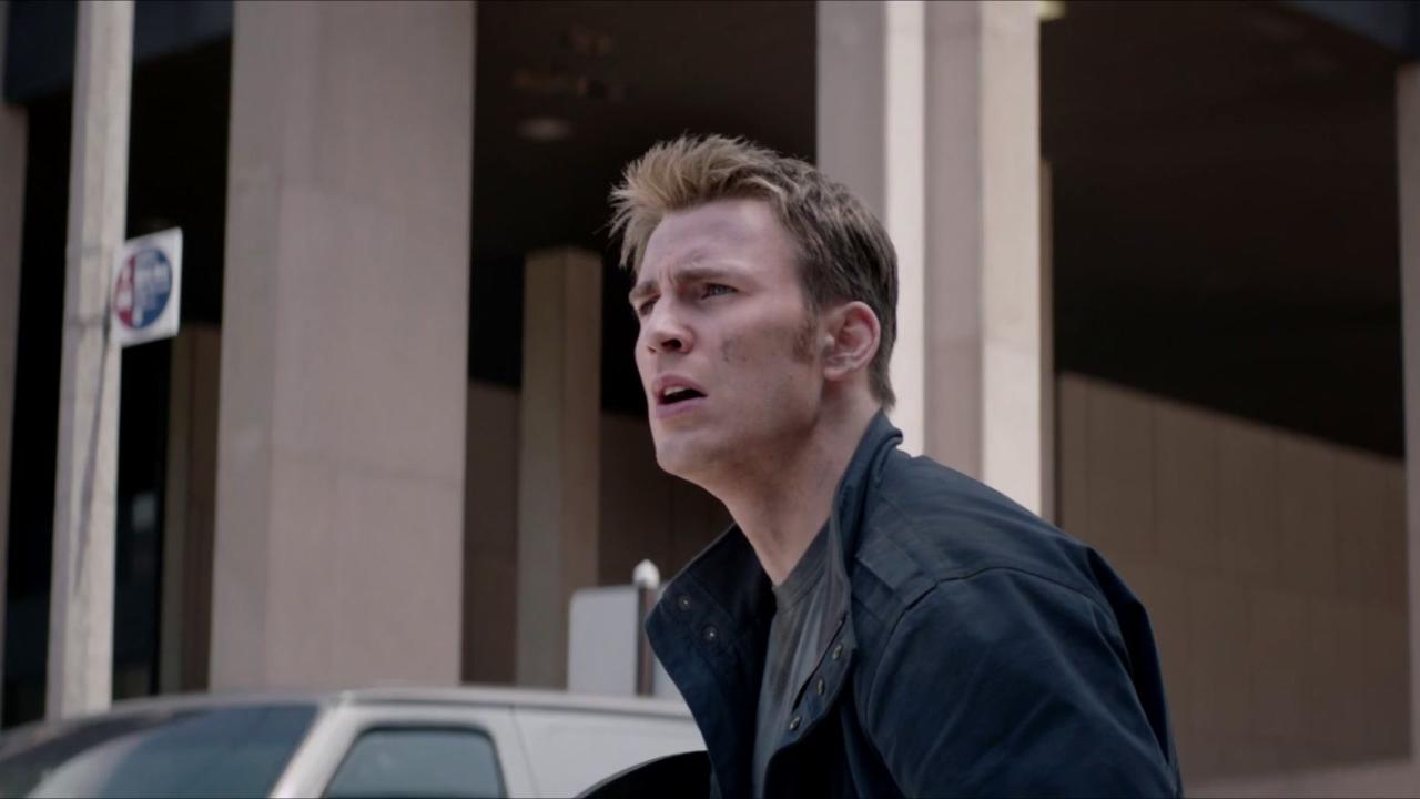 Captain America: The Winter Soldier: Defend (TV Spot)