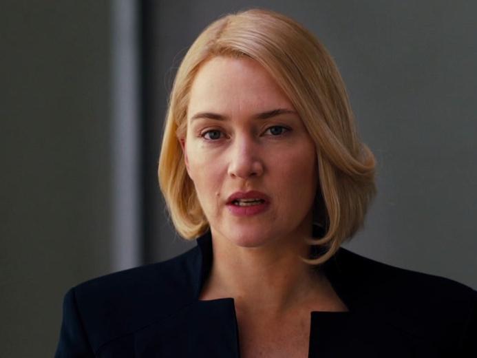 Divergent: Fighting Back (TV Spot)