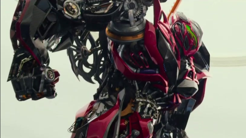 Transformers: Age Of Extinction (Trailer 1)