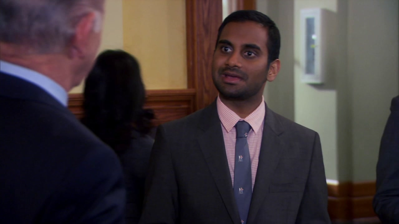 Parks And Recreation: Investors