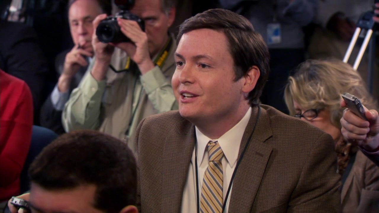 Parks And Recreation: The Bee Prank