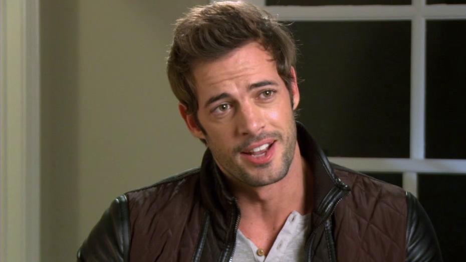 The Single Moms Club: William Levy On The Story