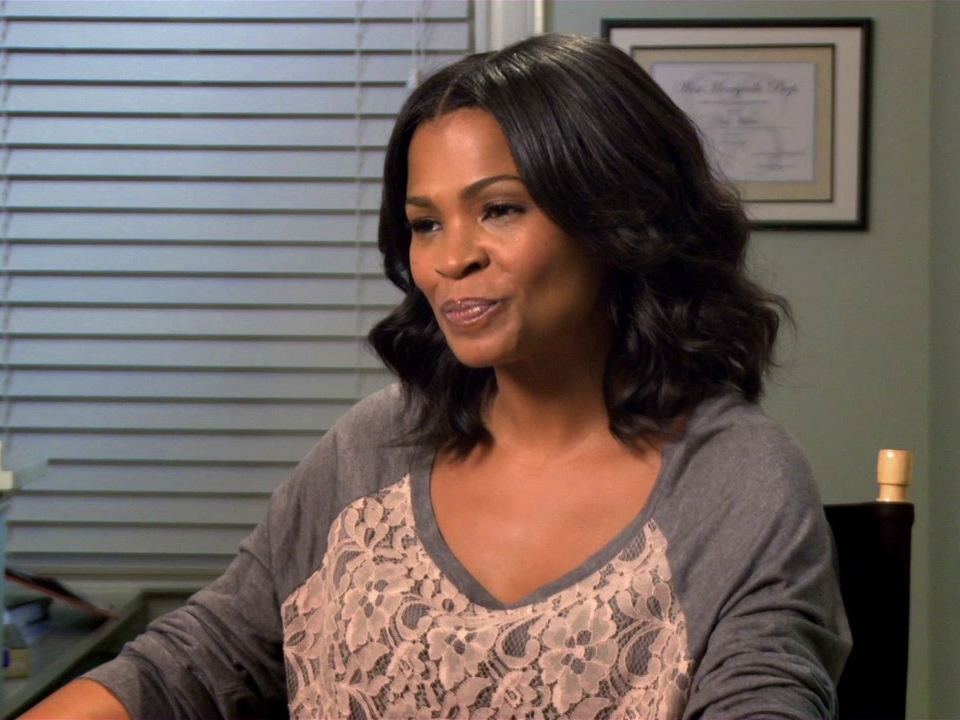 The Single Moms Club: Nia Long On The Story
