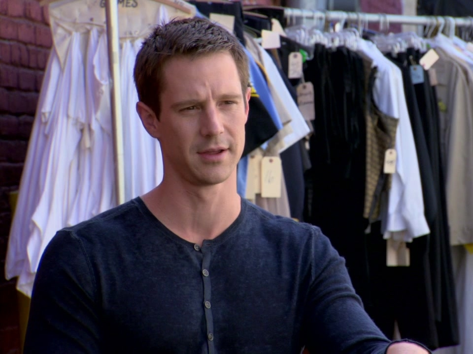 Veronica Mars: Jason Dohring On His Character's Relationship With Veronica