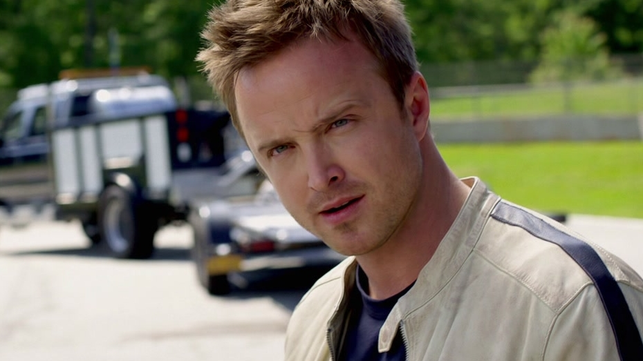 Need For Speed: Licensed To Drive (Featurette)