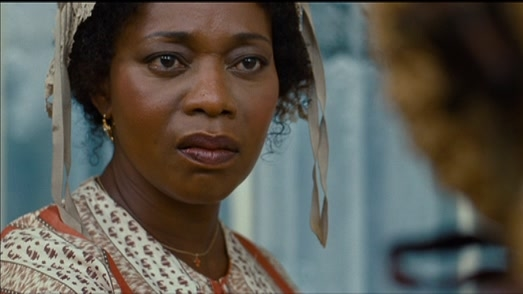 12 Years A Slave: A Lusty Visit In The Night