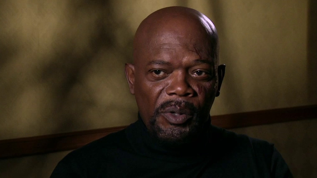 Captain America: The Winter Soldier: Samuel L. Jackson On Where We Find Nick Fury And Cap