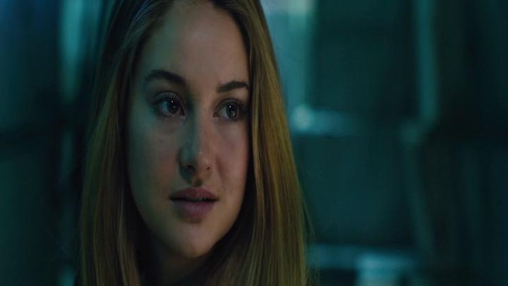 Divergent (UK Trailer 1)