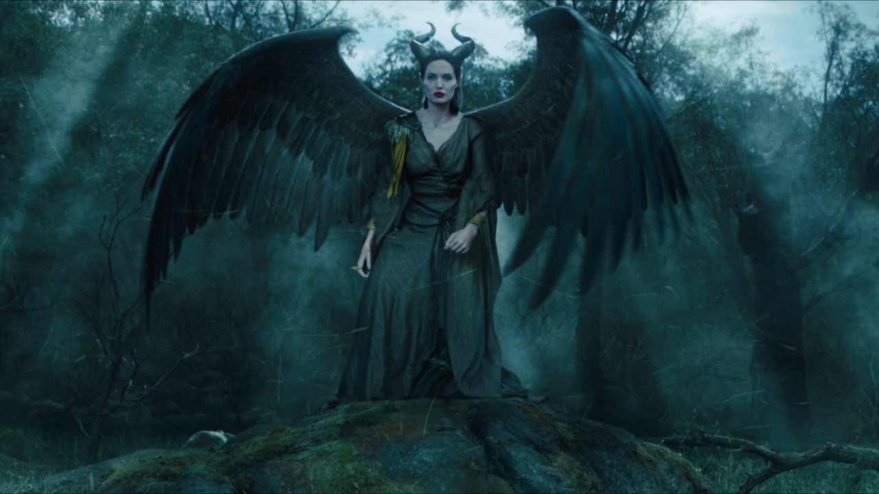 Maleficent: The Curse Has Been Broken