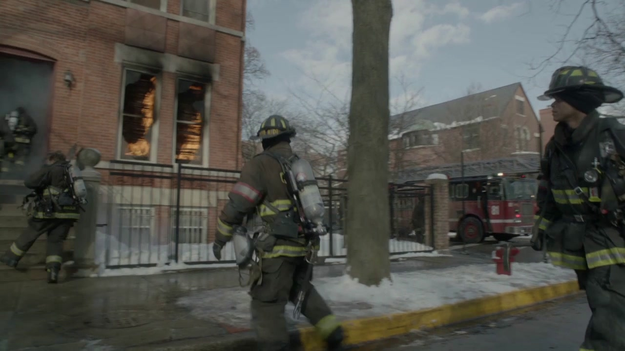 Chicago Fire: When Things Got Rough