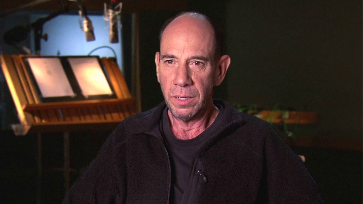 Rio 2: Miguel Ferrer On His Character