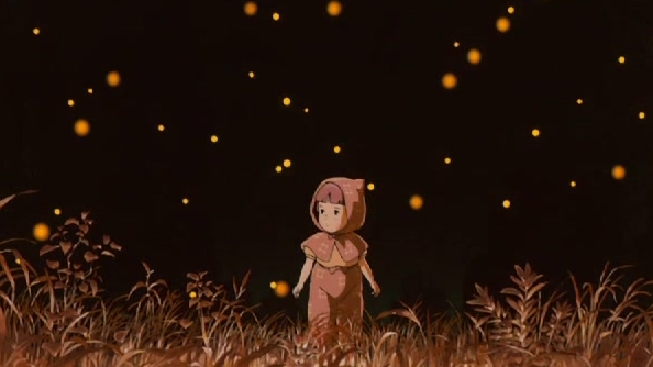 Grave Of The Fireflies (US)