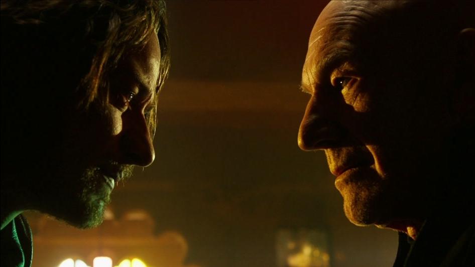 X-Men: Days Of Future Past (Trailer 2)