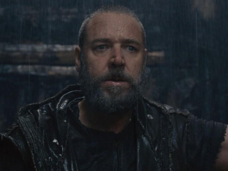 Noah: The Flood (Featurette)