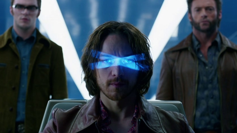 X-Men: Days Of Future Past: Remember Cutdown (TV Spot)
