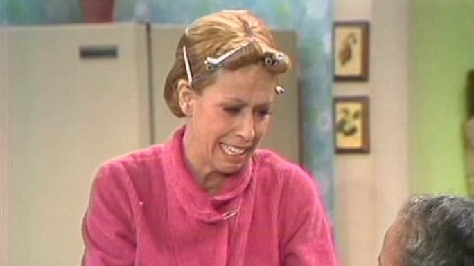The Carol Burnett Show: Episode 6.3