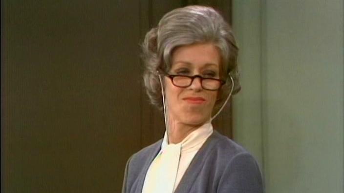 The Carol Burnett Show: Episode 11.5