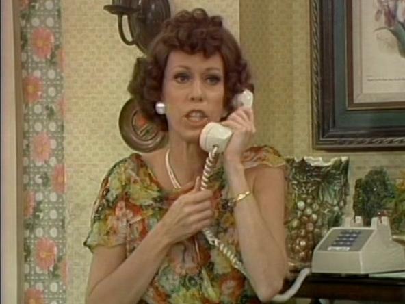The Carol Burnett Show: Episode 11.15