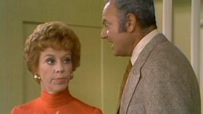 The Carol Burnett Show: Episode 7.3