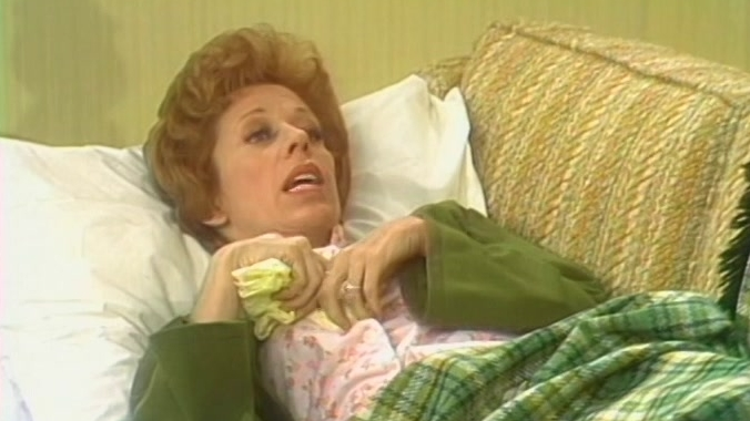 The Carol Burnett Show: Episode 7.11