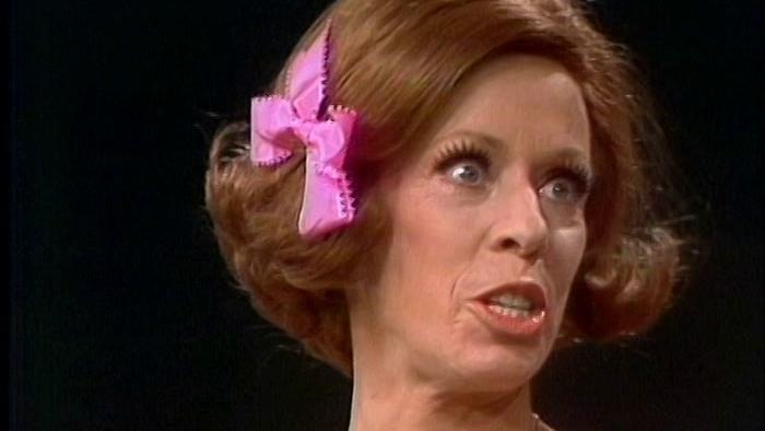 The Carol Burnett Show: Episode 8.15