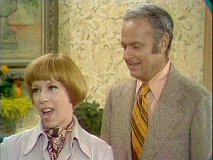 The Carol Burnett Show: Episode 6.15