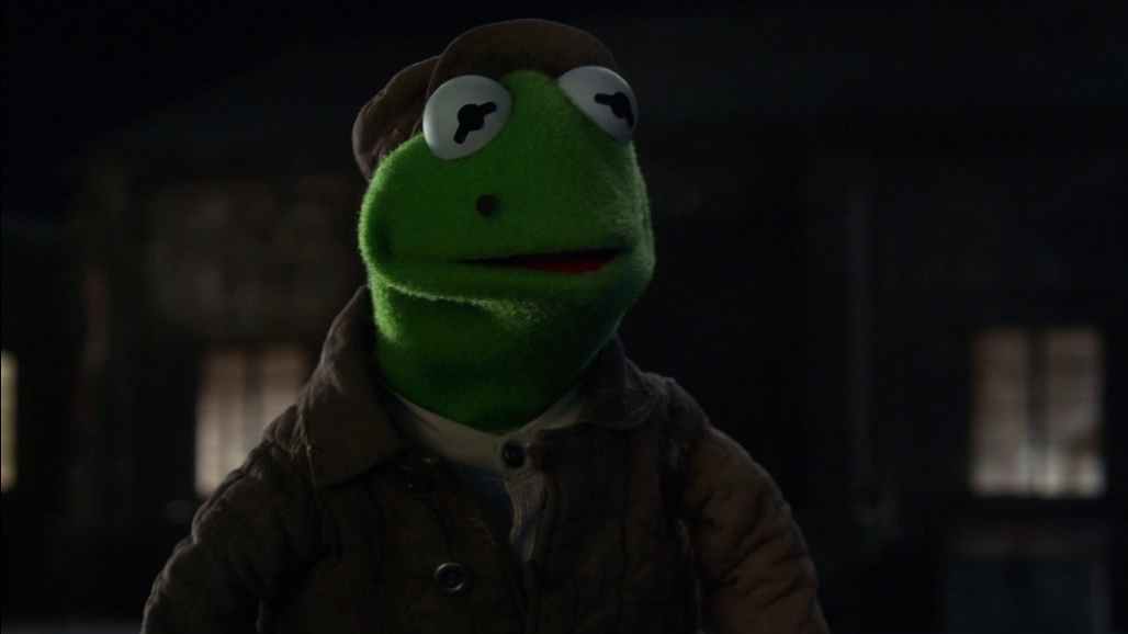 Muppets Most Wanted: The Gang Reunited
