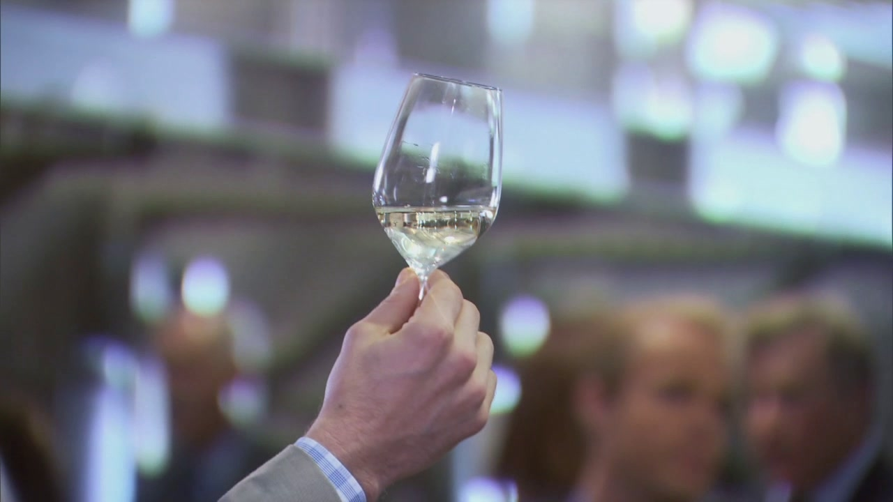 Parks And Recreation: Wine Tasting